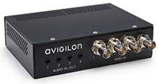 avigilon video-server